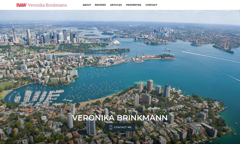 Veronika Brinkmann – Richardson & Wrench