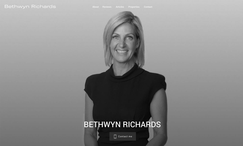 Bethwyn Richards – The Agency